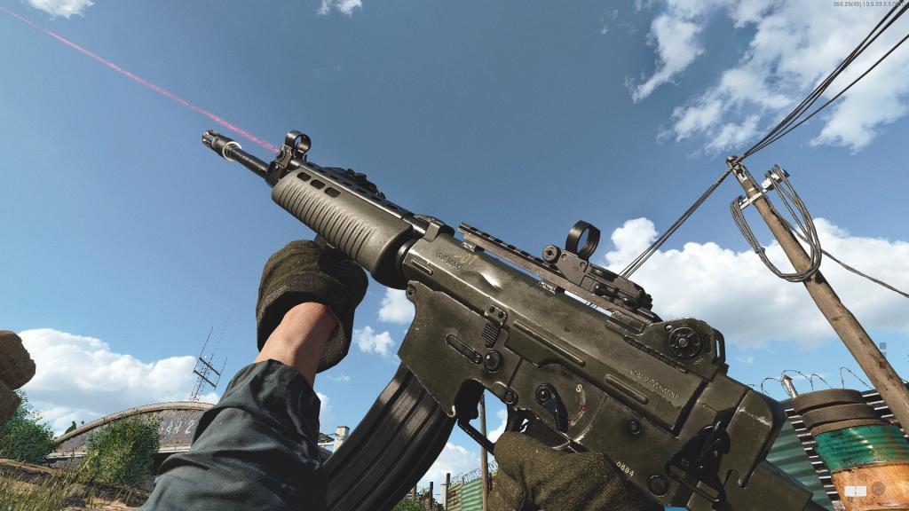 Mejor equipamiento de Krig-6 para Warzone Season 2    GINX Esports TV