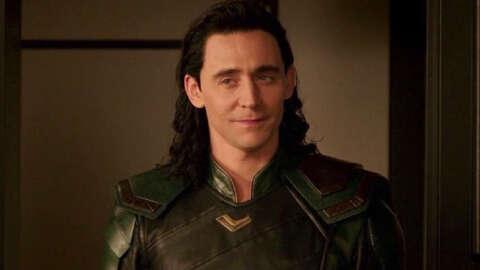 Marvel's Loki Show obtiene un nuevo póster travieso