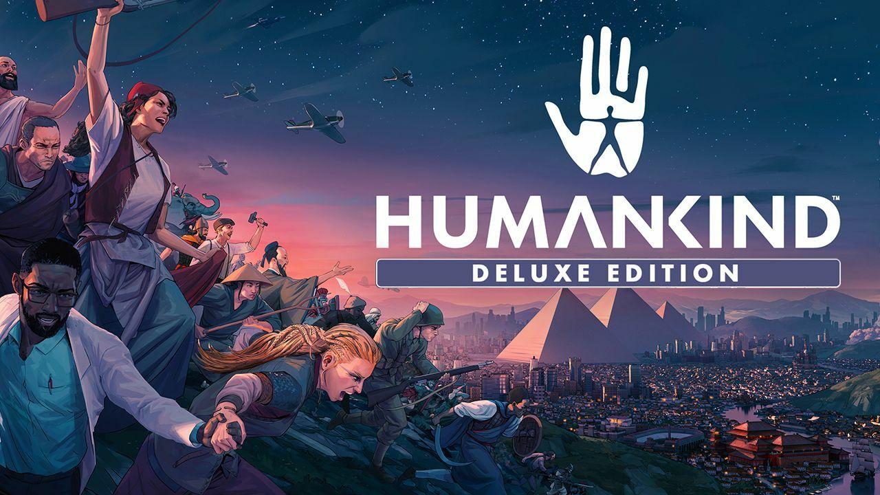 Oferta exclusiva: obtenga Humankind (Steam) por $ 20 de descuento antes del lanzamiento