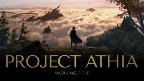 Project Athia ahora titulado Forspoken, llegando en 2022 a PC y PS5