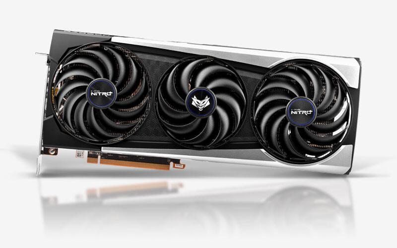 Sapphire lanza Radeon RX 6700 XT Pulse y NITRO +
