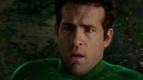Snyder de la Liga de la Justicia presenta a Ryan Reynolds en un sorprendente cameo de Green Lantern