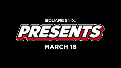 Square Enix presenta: hora de inicio y cómo mirar