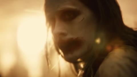 The Snyder Cut: ¿Qué pasaba con el Joker en la Liga de la Justicia de Zack Snyder?