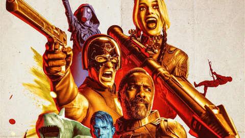 The Suicide Squad: James Gunn consiguió todos los personajes que pidió