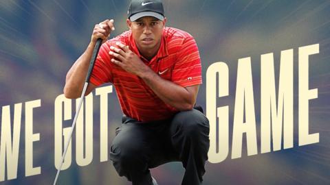 Tiger Woods firma un nuevo acuerdo con 2K para juegos de golf