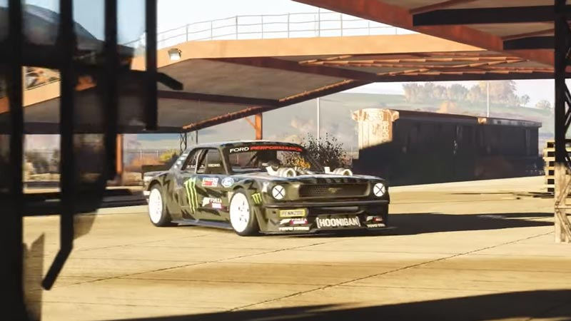 El mejor auto de Drift en Forza Horizon 4