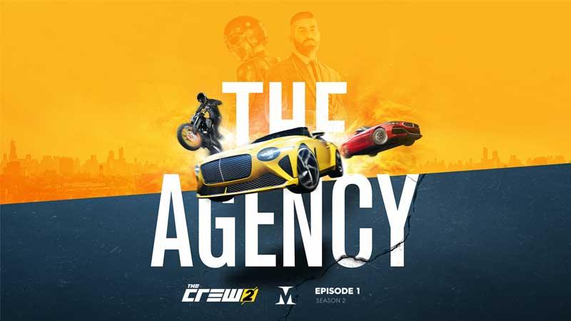 The Crew Episodio 1