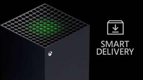 Xbox reitera lo simple que es la entrega inteligente a raíz de la confusión de Avengers en PS5