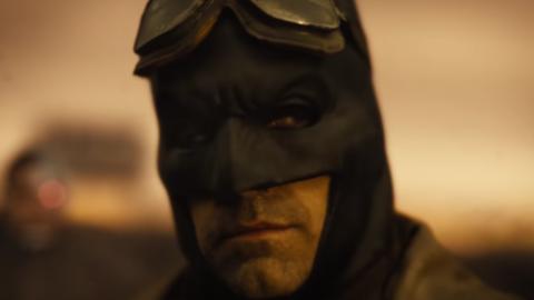 Zack Snyder de la Liga de la Justicia habla sobre cómo Star Wars cambió su vida para siempre