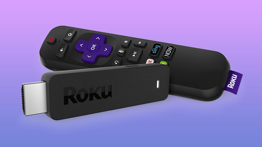 El Roku Streaming Stick + es uno de los mejores dispositivos Roku, capaz de transmitir en 4K con HDR.