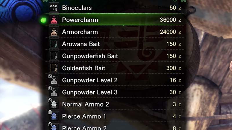 Cazador de monstruos Armortalon