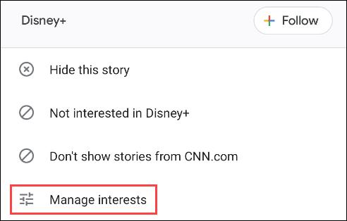 toca administrar intereses