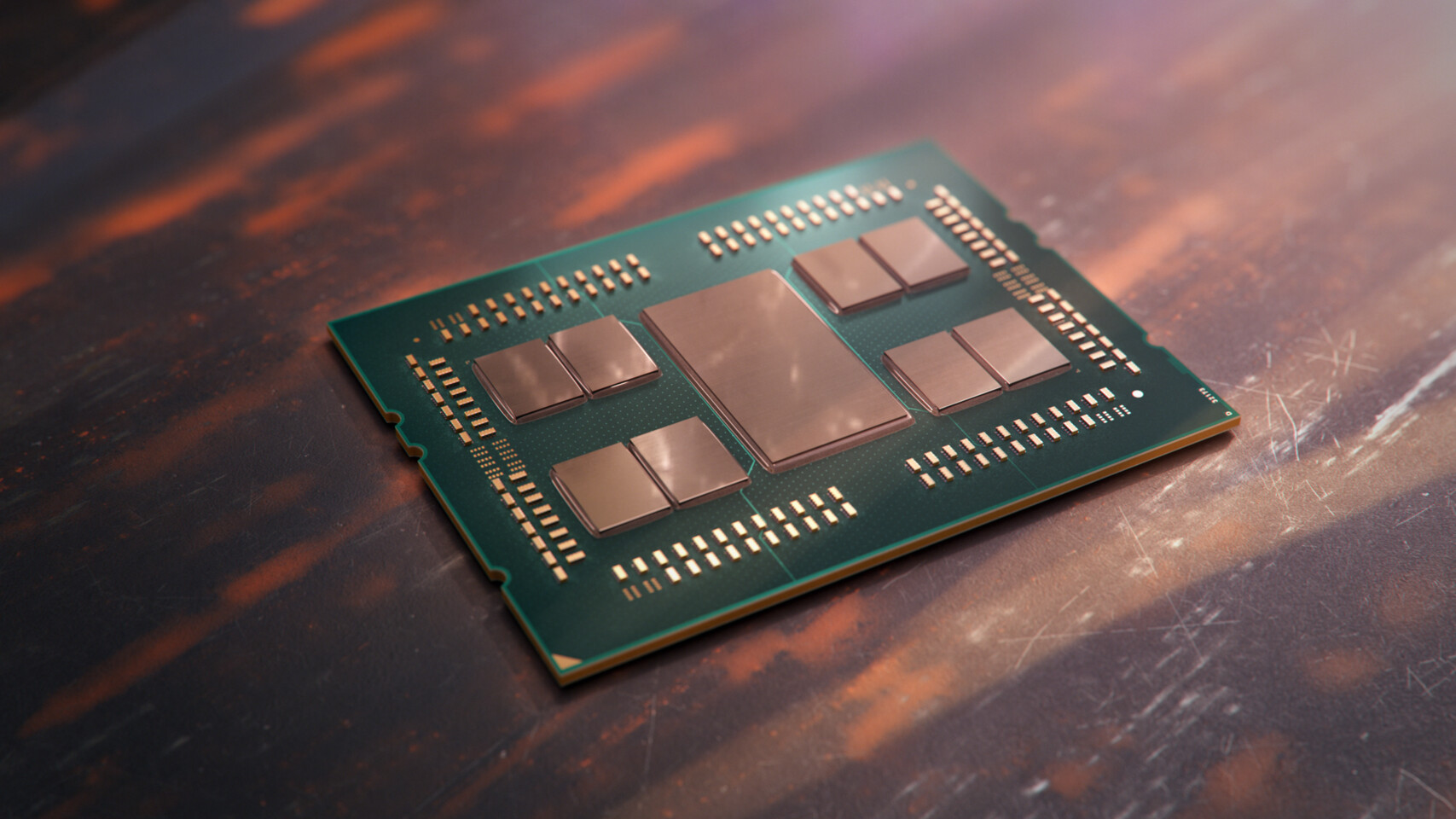 Según se informa, AMD se prepara para lanzar Zen 3 Ryzen Threadripper 5000 en agosto
