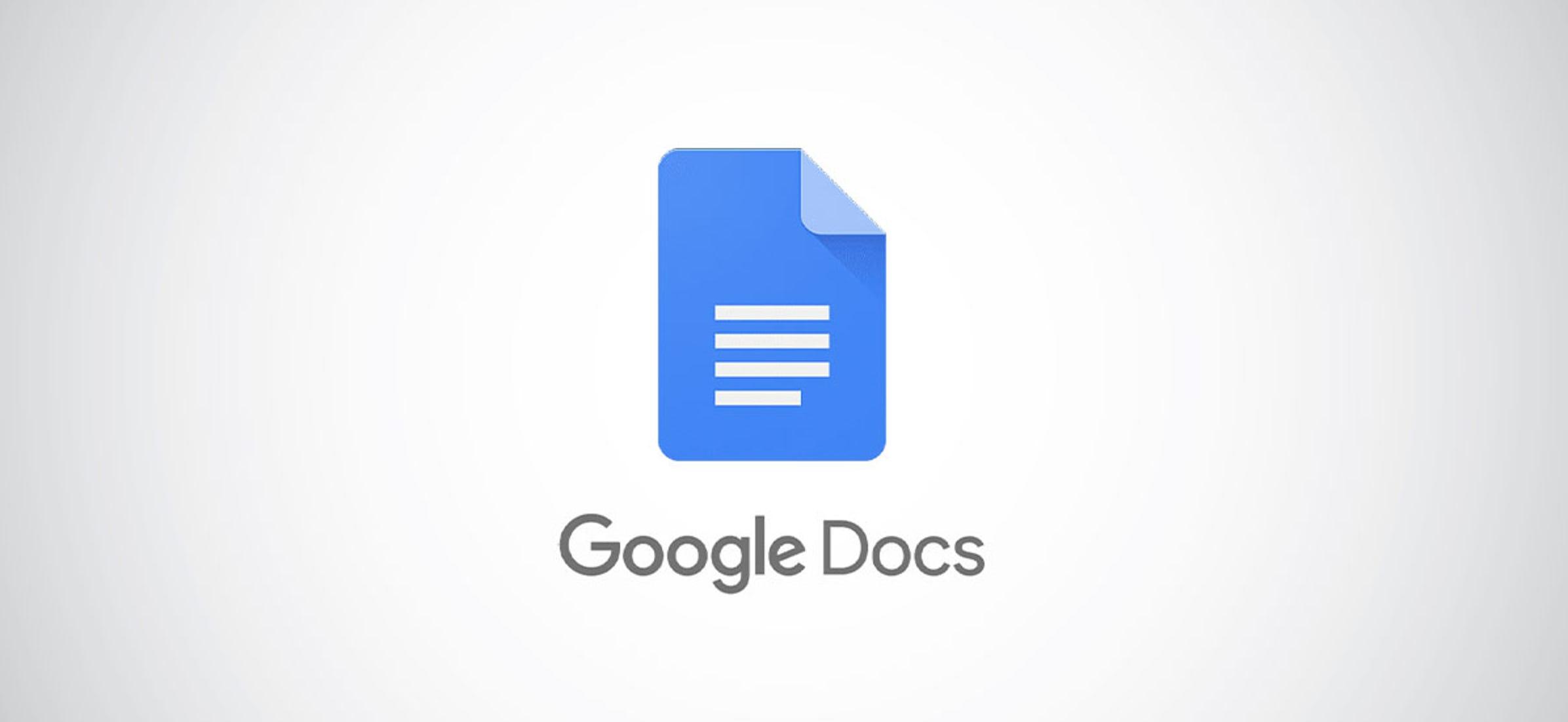 Cómo crear una letra capital en Google Docs