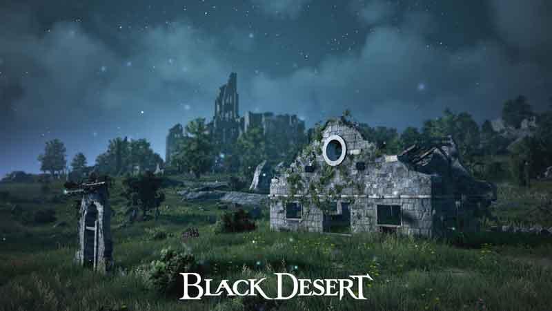 Black Desert Online Canjear códigos de cupones
