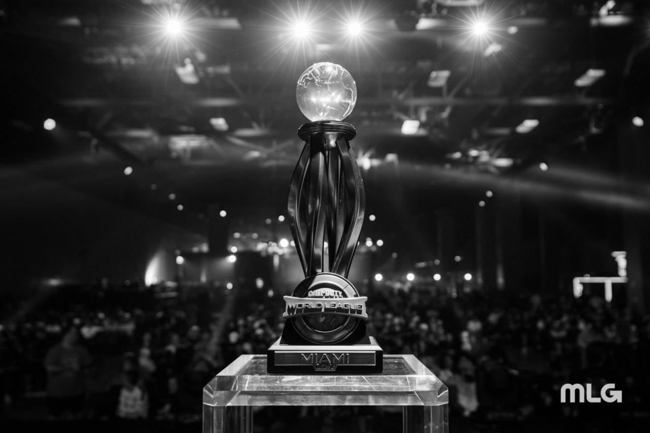 Clasificación de poder de la Call of Duty League para el 13 de abril