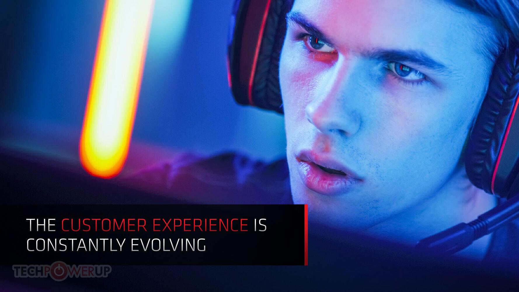 AMD lanza Radeon Software Adrenalin 21.4.1 WHQL con docenas de nuevas funciones