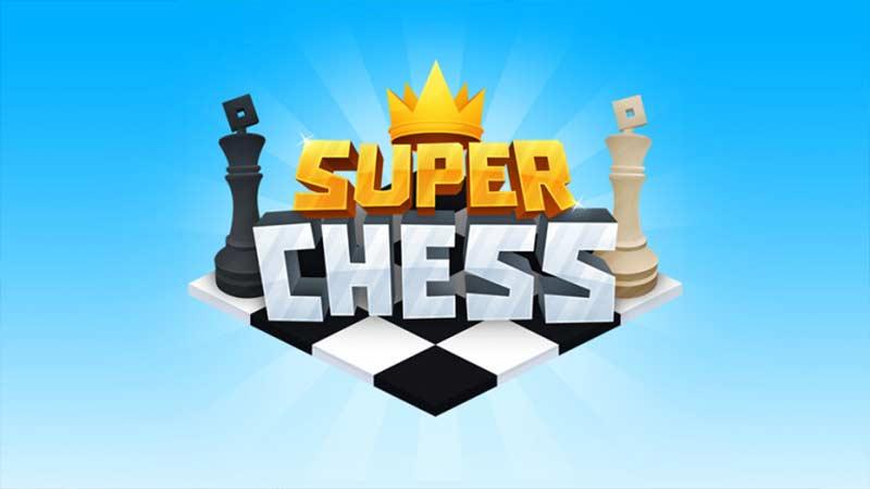 Códigos de Roblox Super Chess