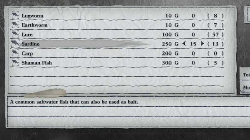 Cómo desbloquear el logro del Trofeo Fish Of Legend