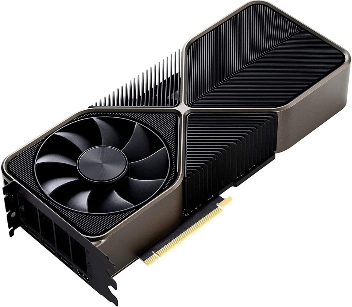 Posibles superficies de fecha de lanzamiento de NVIDIA GeForce RTX 3080 Ti