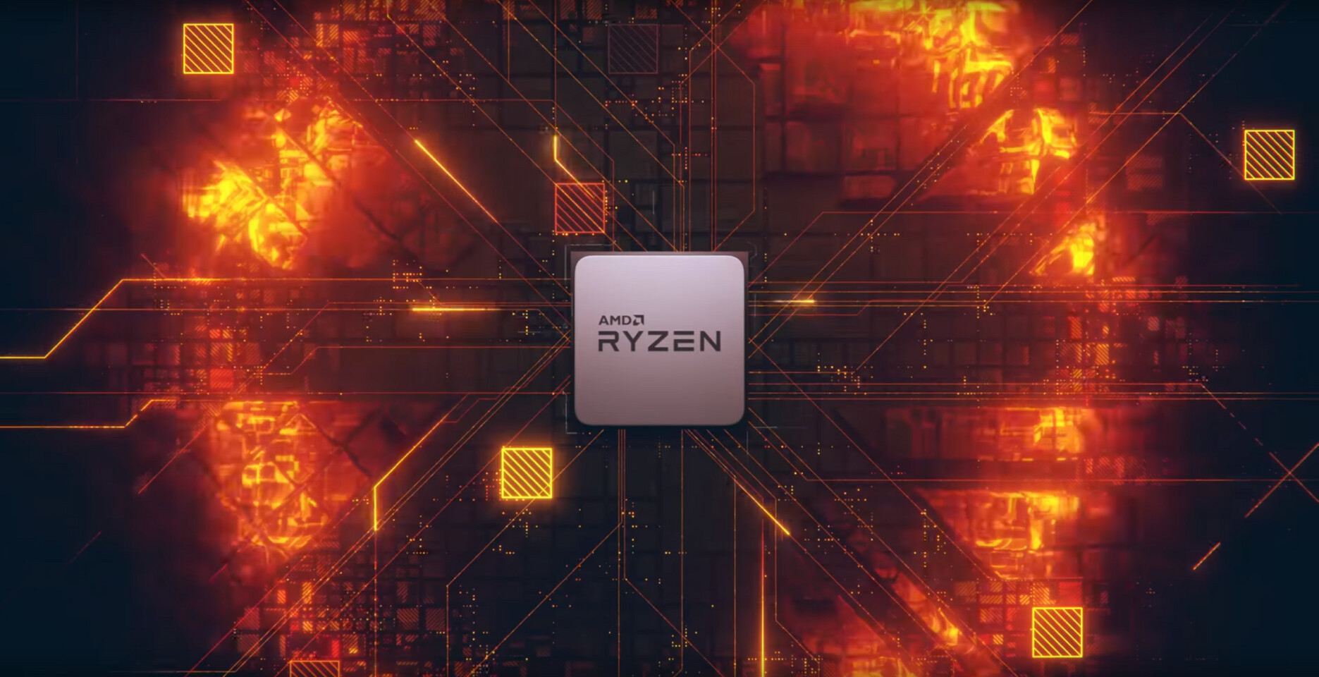 Se rumorea que los procesadores AMD Zen 5 Strix Point presentan un diseño de núcleo grande.
