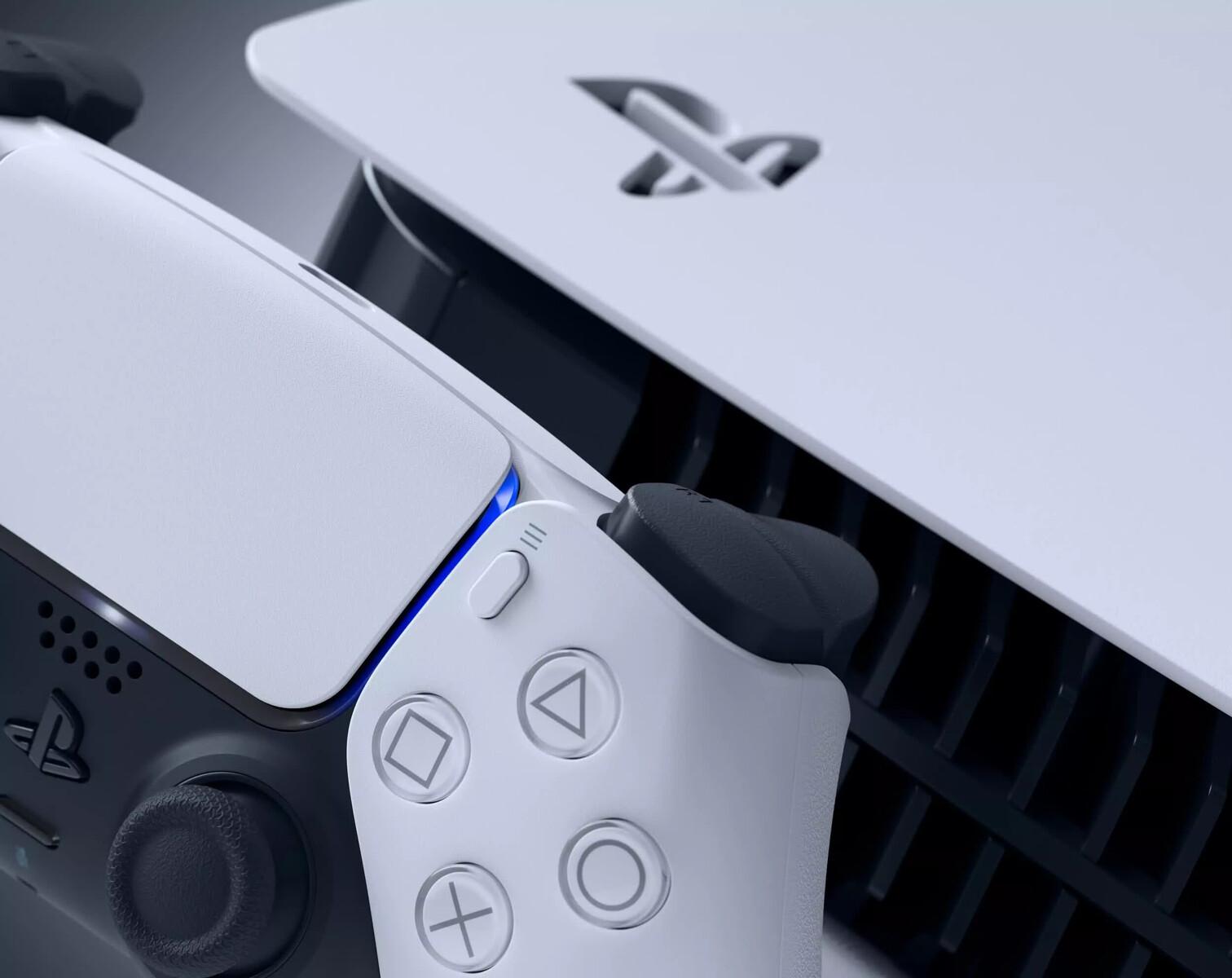 Sony envía 7.8 millones de consolas PS5 desde su lanzamiento, superando a la PS4