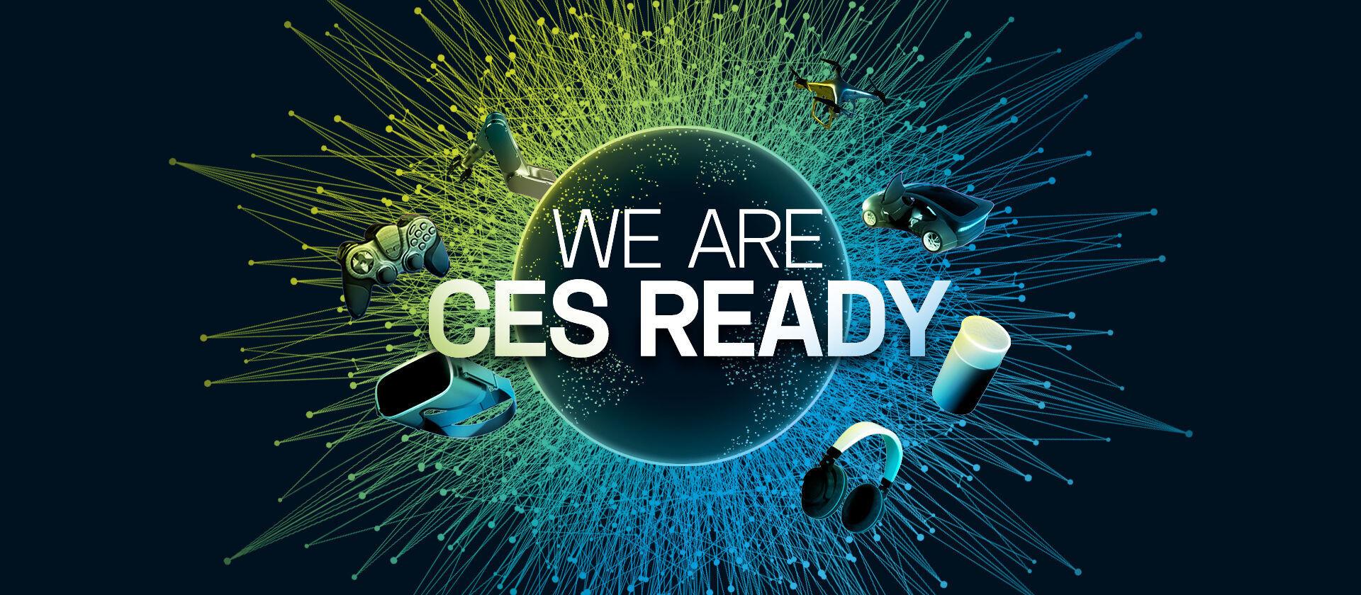 CTA anuncia regreso a Las Vegas para CES 2022