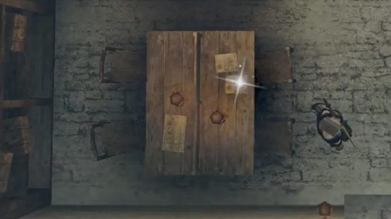 El paquete El extraño destino de la joya