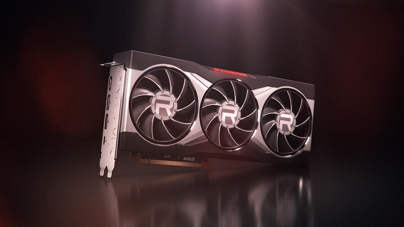 Llamada de ganancias de AMD: la producción de GPU está aumentando y las GPU móviles están programadas para llegar más tarde este trimestre