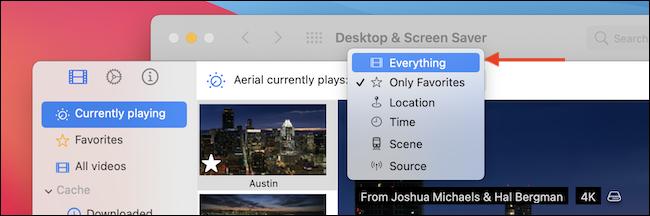 Elija todos los videos de Aerial Companion