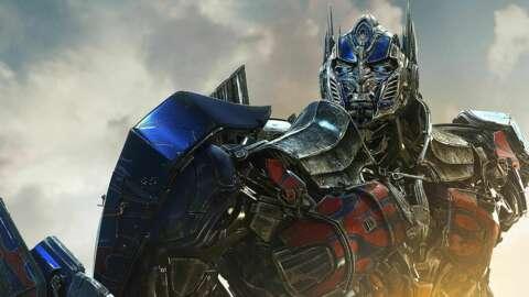 Anthony Ramos en conversaciones para protagonizar la próxima película de Transformers