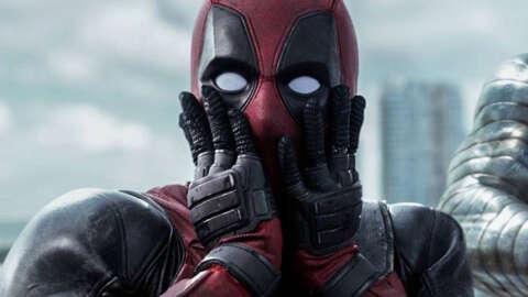 Best Buy presenta una oferta del Día de los Inocentes en películas de Deadpool