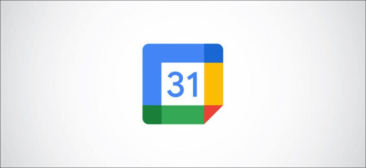 Logotipo de Google Calendar