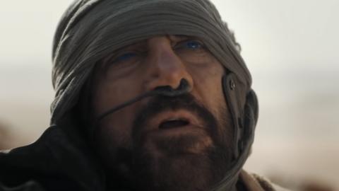 La estrella original de Dune, Kyle MacLachlan, dice que es