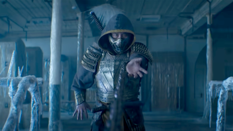 El director de la película Mortal Kombat revela la razón de un cambio importante