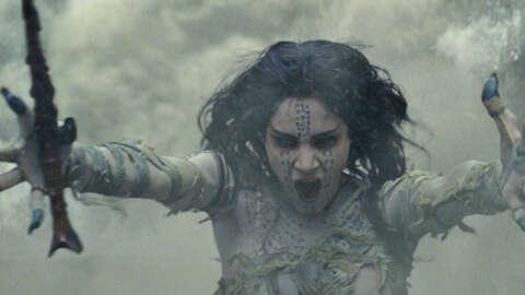 El escritor de Dark Universe recuerda los números fallidos de la serie de películas Monster: