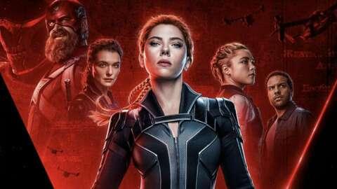 El nuevo tráiler de Black Widow da pistas sobre