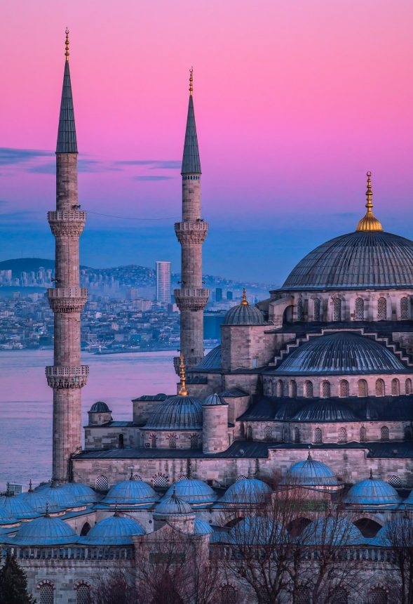 Country in Chaos: Second Turkish Crypto Exchange Collapses Amid Accusations of Fraud