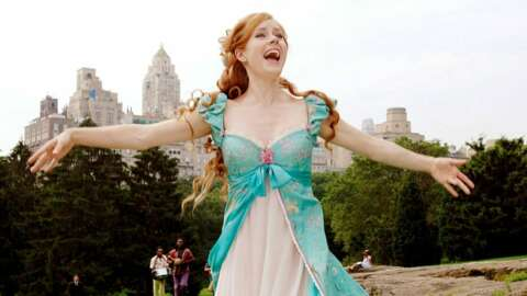 Enchanted Sequel agrega a Maya Rudolph, Yvette Nicole Brown y Jayma Mays al elenco