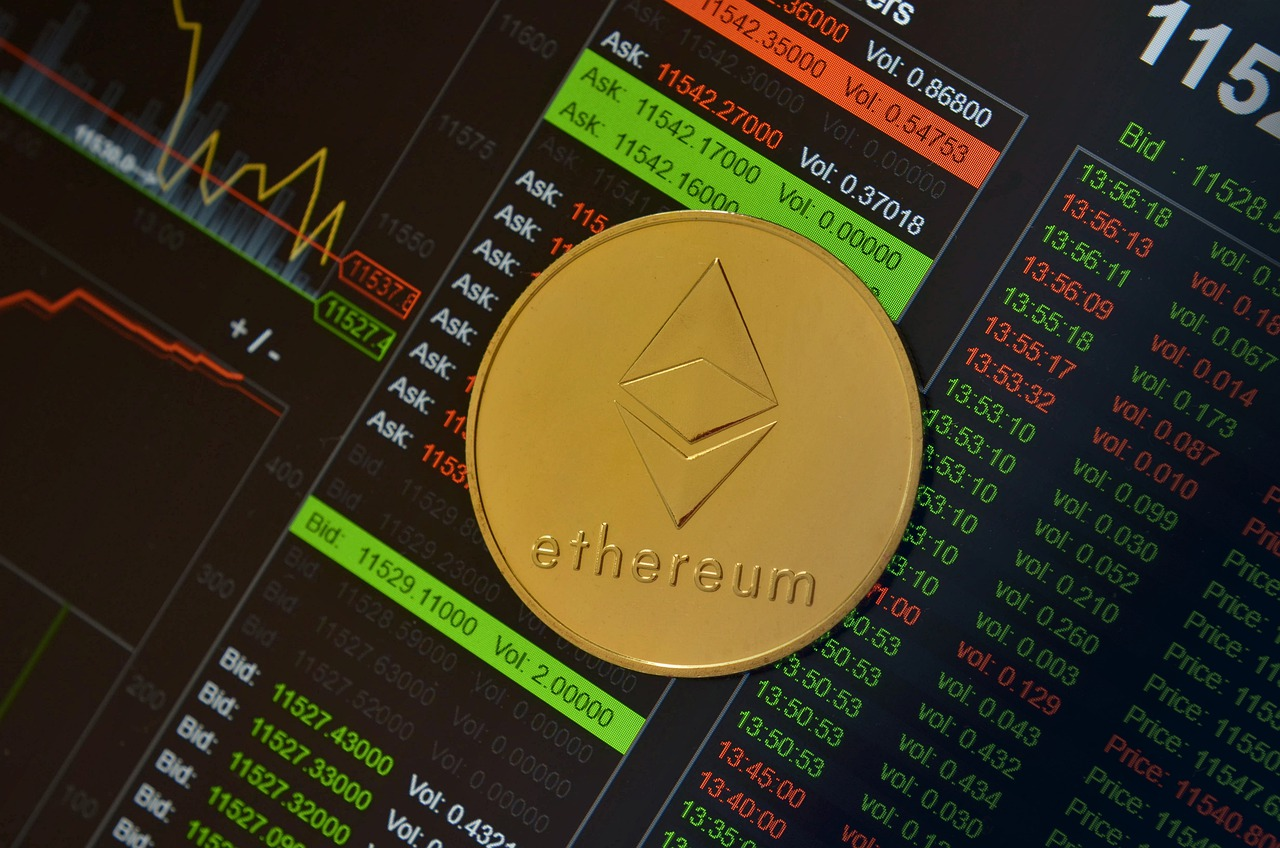 Ethereum Closing In on $2,800 As ETH 2.0 Deposit Contract Hit New ATH
