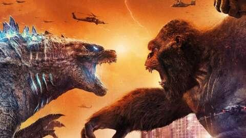 Godzilla vs.  El director de Kong en conversaciones para una posible secuela