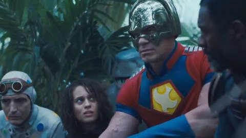 James Gunn lanza otro nuevo tráiler de The Suicide Squad