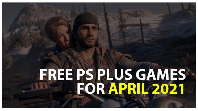 Juegos de PS Plus GRATIS para 2021