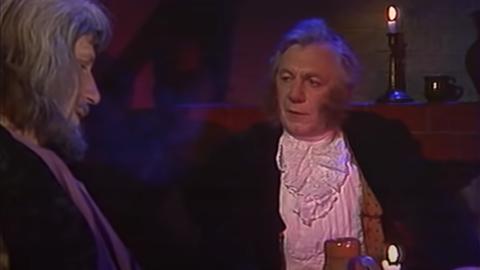 La adaptación televisiva rusa de El señor de los anillos aparece en YouTube después de 30 años