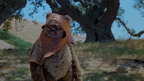 La colección Star Wars Vintage llega a Disney +