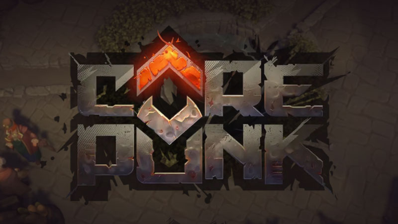 Juego Corepunk MMORPG