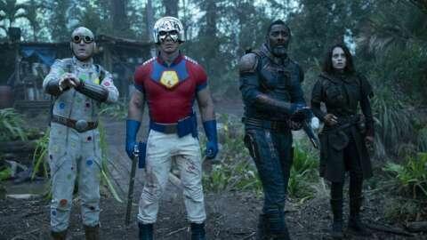 Nuevas imágenes de Suicide Squad reveladas