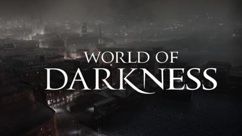 Película del mundo de las tinieblas, programa de televisión en proceso con The Witcher Company y escritor de llegadas