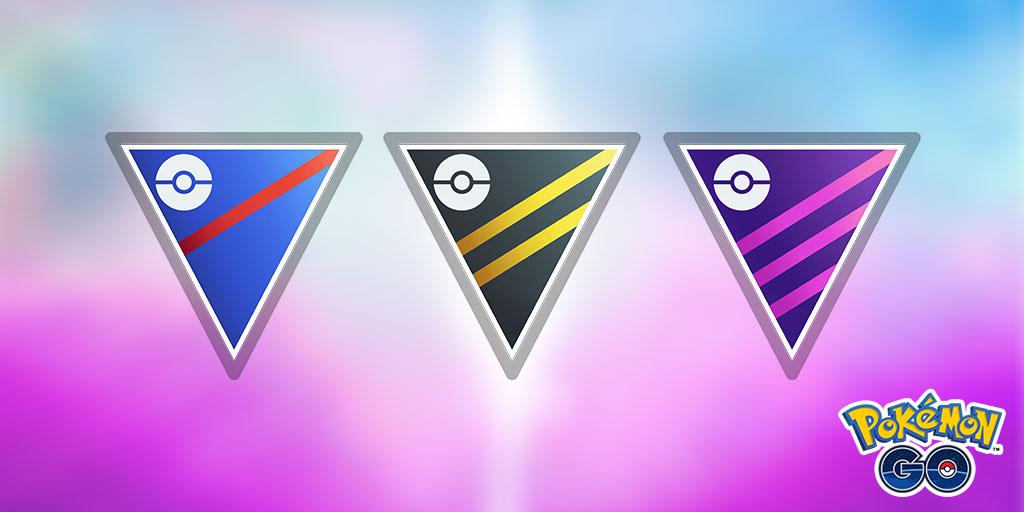 Pokémon GO Great League Remix prohíbe el formato de 10 Pokémon populares